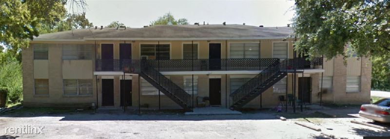 3502 Campbell Street, Houston, TX - 550 USD/ month
