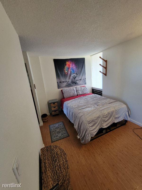 320 Liliuokalani Ave, Honolulu, HI - 900 USD/ month