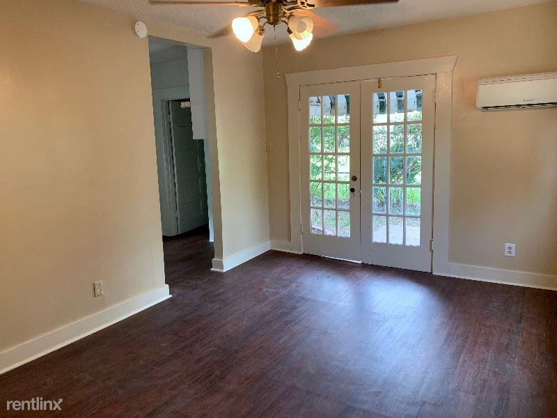 1015 1/2 North 8th Street, Monroe, LA - 500 USD/ month