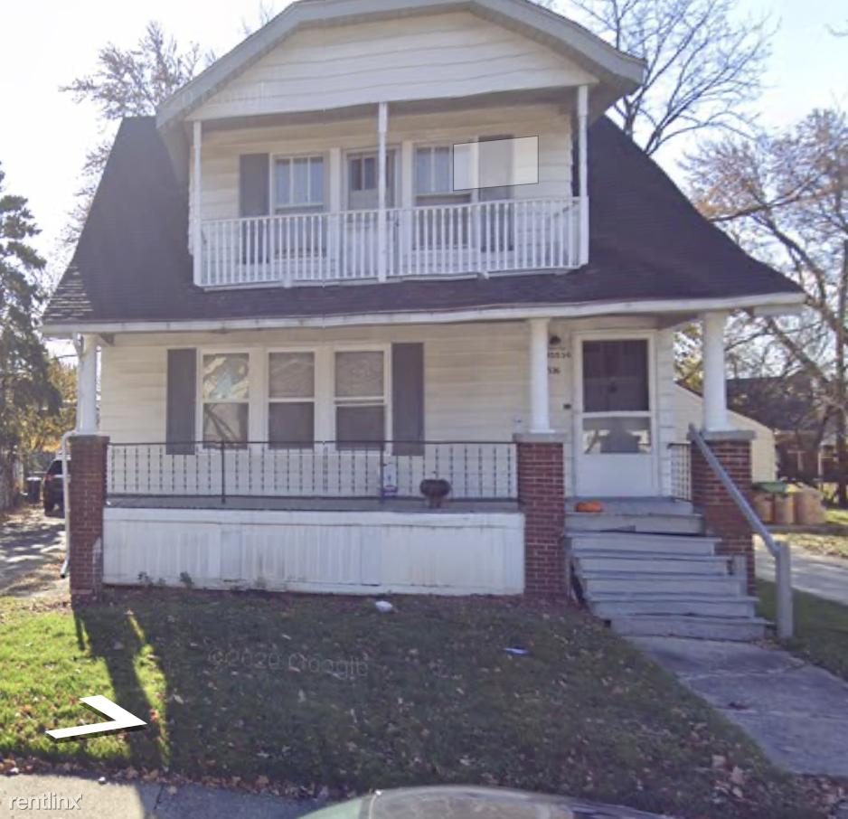 15534 Evergreen Ave