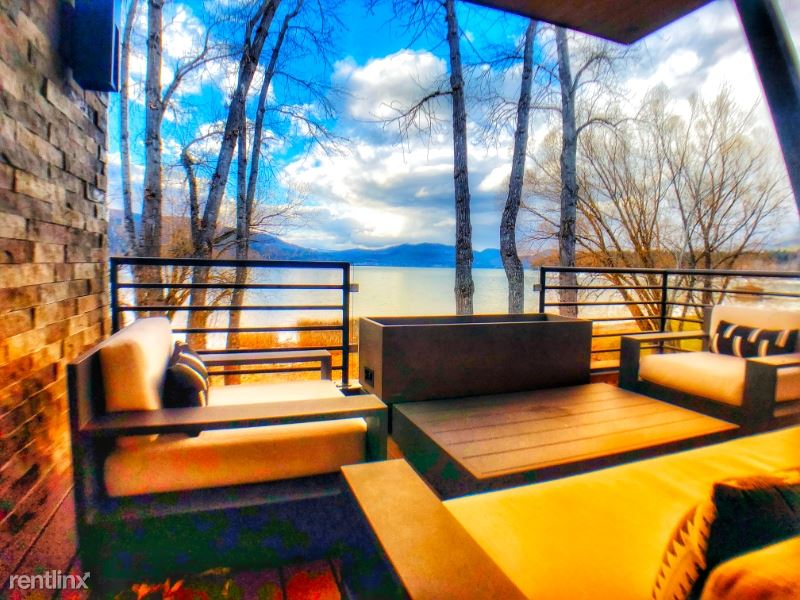 Wisconsin Ave., Whitefish, MT - 6,500 USD/ month