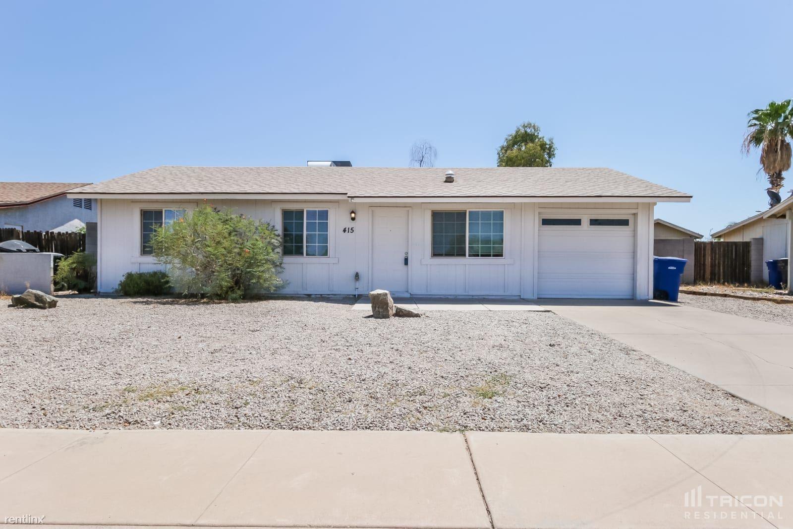 415 N Criss Street, Chandler, AZ - 1,849 USD/ month