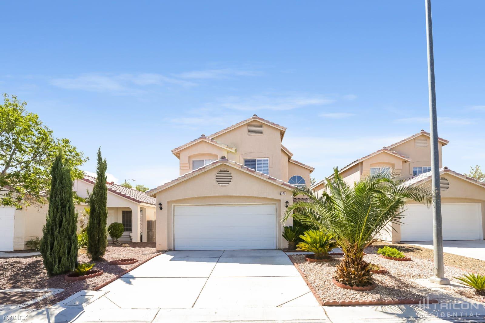 8379 Haven Cove Avenue, Las Vegas, NV - 2,349 USD/ month