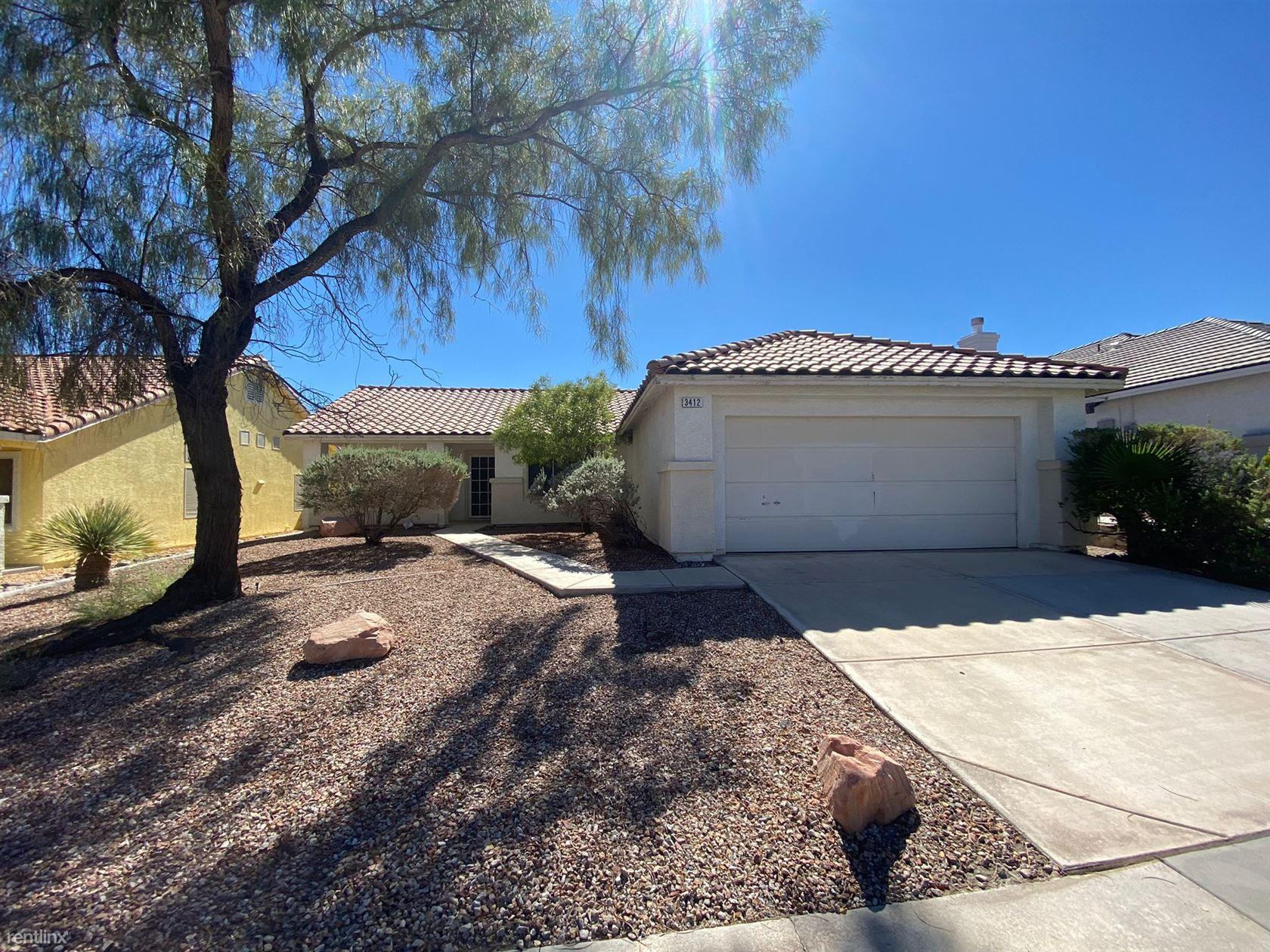 3412 Baldoyle Ln, Las Vegas, NV - 1,890 USD/ month