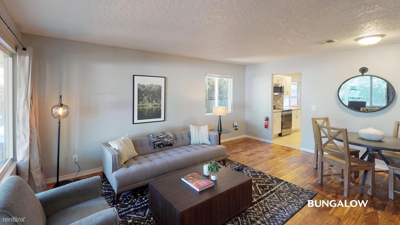 6010 SE Reedway St, Portland, OR - 645 USD/ month