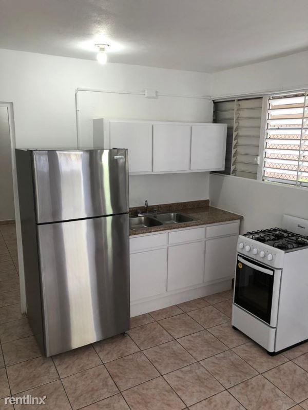 382 Calle Castro Vinas APT.#2, San Juan, PR - 500 USD/ month