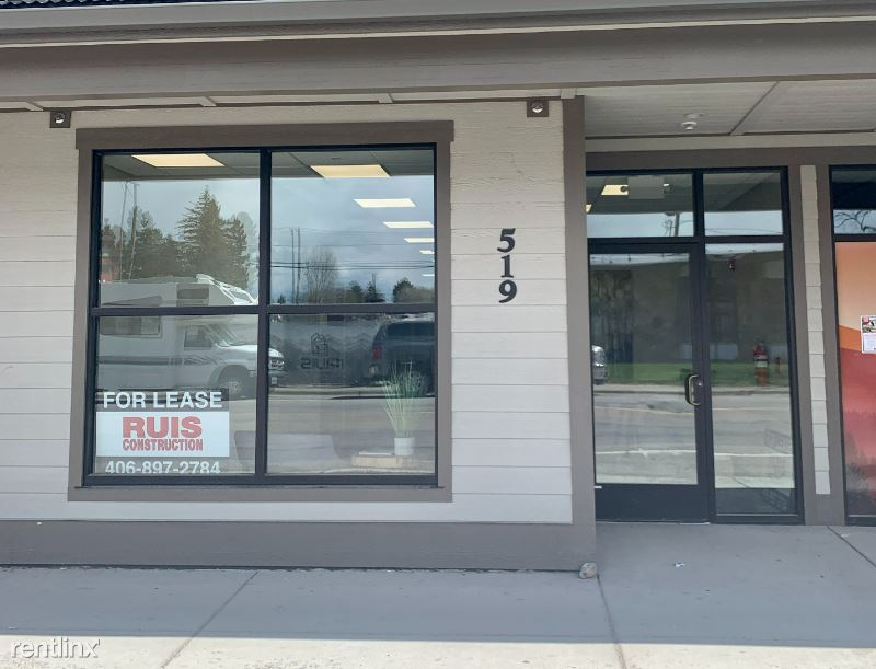 519 Nucleus Ave. #103, Columbia Falls, MT - 400 USD/ month