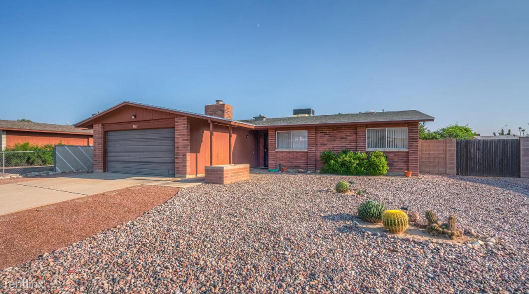3777 W Horizon Hills Dr, Tucson, AZ - 1,350 USD/ month