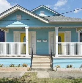 2335 Saint Roch Ave, New Orleans, LA - 1,000 USD/ month