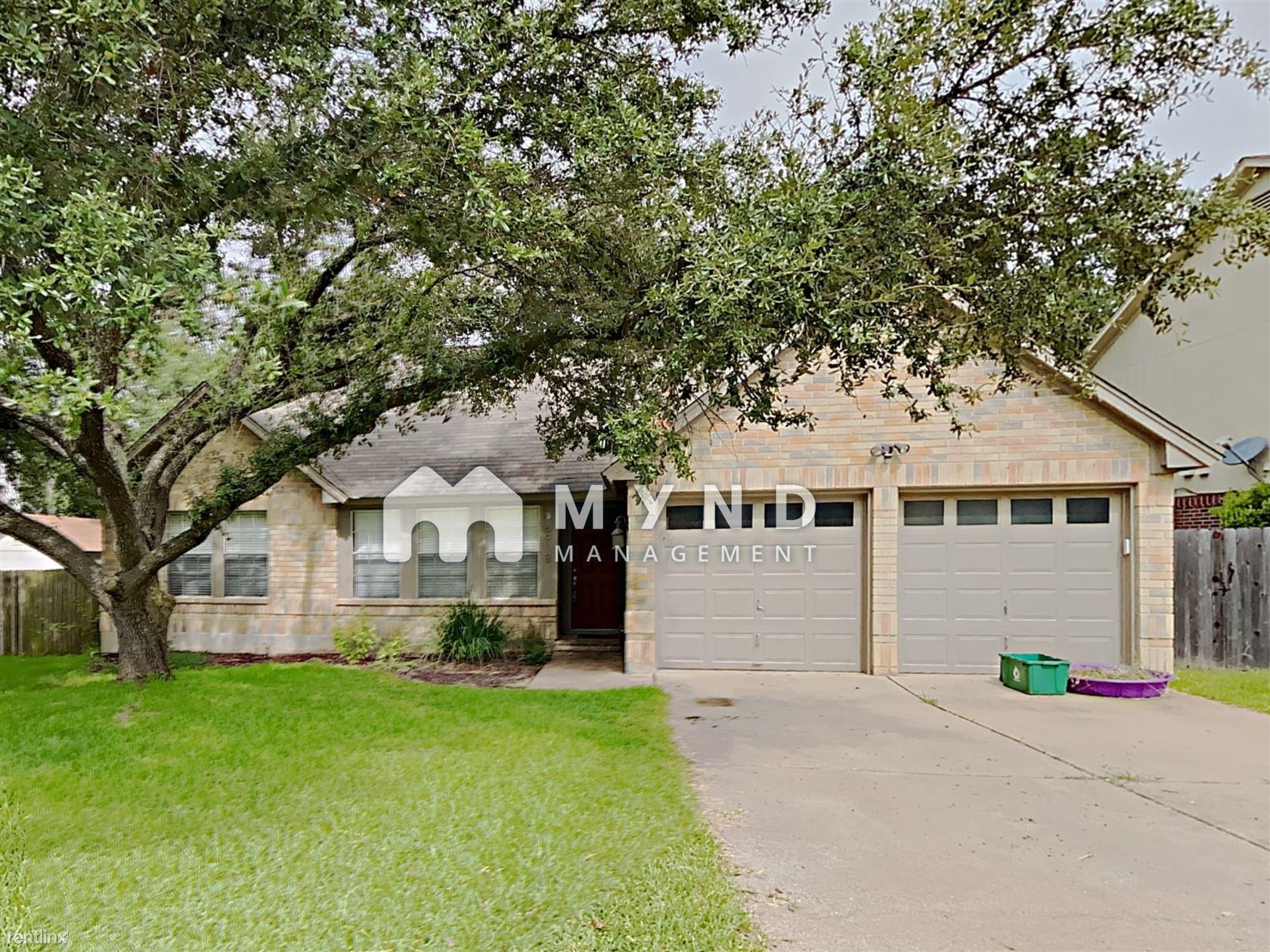 6918 Dallas Dr, Austin, TX - 2,495 USD/ month