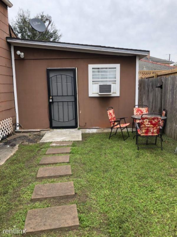 3901 Milan St, New Orleans, LA - 1,300 USD/ month