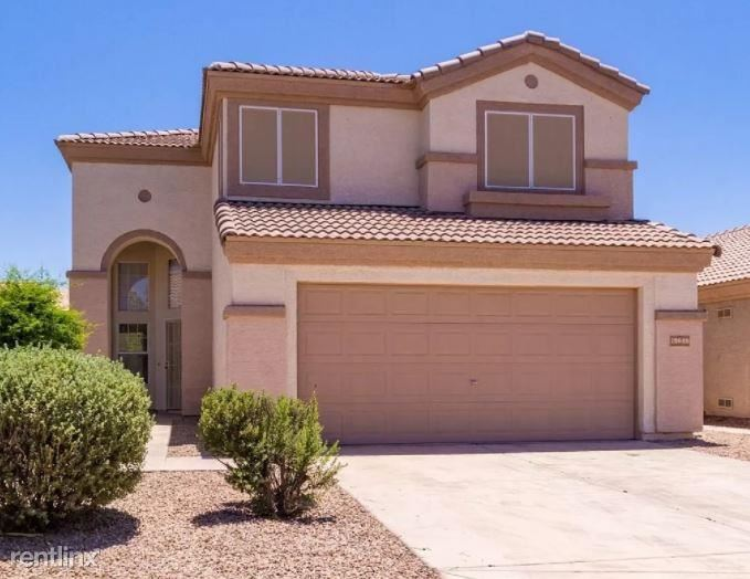 13649 Desert Flower Drive, Goodyear, AZ - 2,195 USD/ month