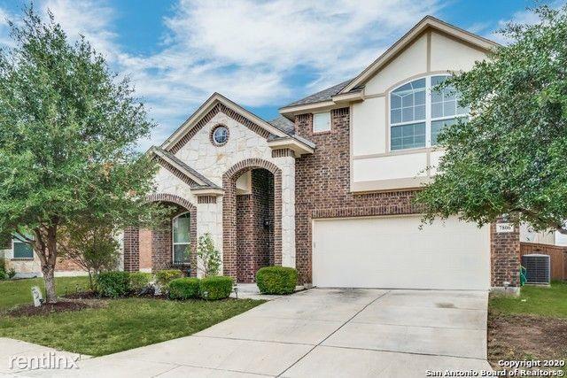 7806 Clayton Creek, San Antonio, TX - 2,650 USD/ month