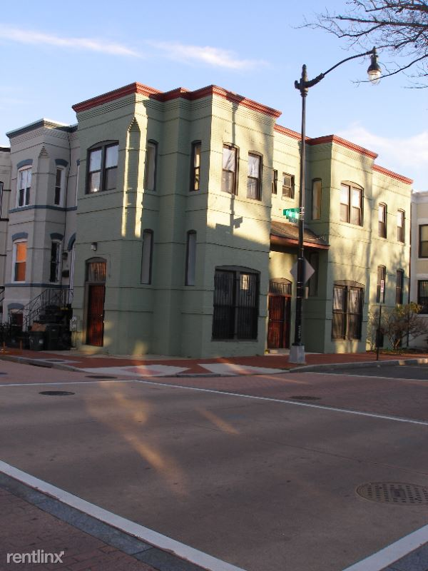 1925 4th St. NW, DC 20001 2 - 2995USD / month