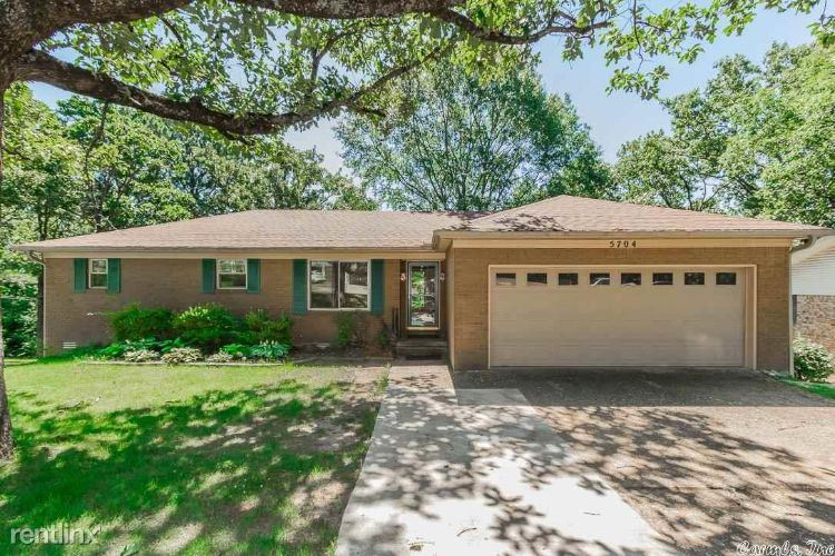 5700 Belle Point Rd, North Little Rock, AR - 2,195 USD/ month