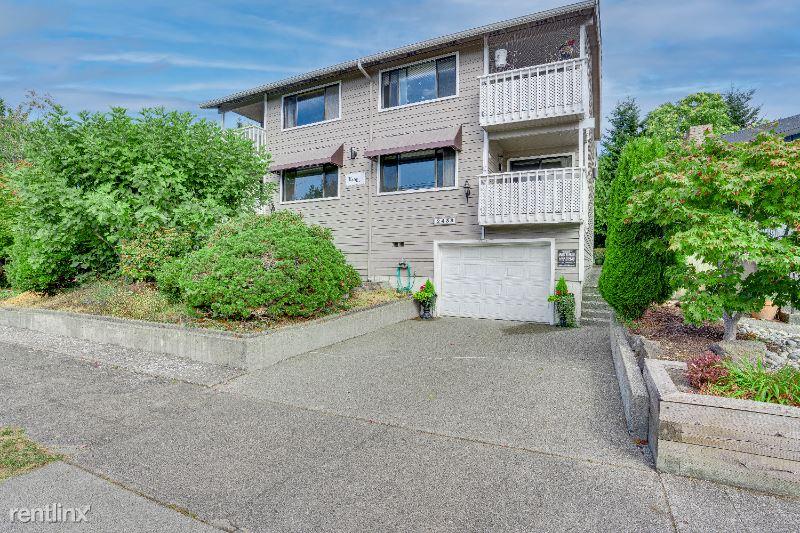 2438 NW 62nd St 102, Seattle, WA - 2,495 USD/ month