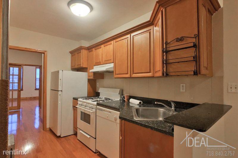 462 Prospect Ave 2, Brooklyn, NY - 3,400 USD/ month