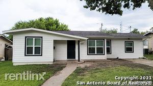 114 Gazel Dr, San Antonio, TX - 1,550 USD/ month