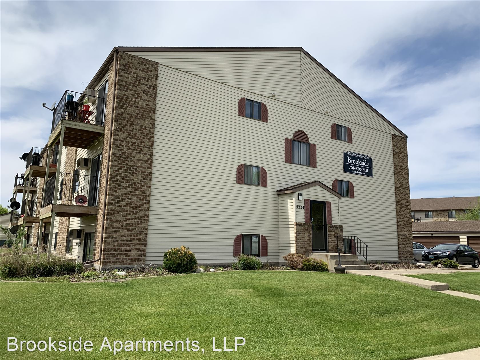 4234 9th Avenue Circle South, Fargo, ND - 615 USD/ month