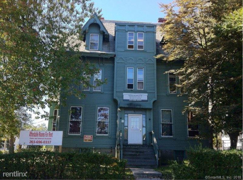 789 Park Ave, Bridgeport CT 11, Bridgeport, CT - 700 USD/ month