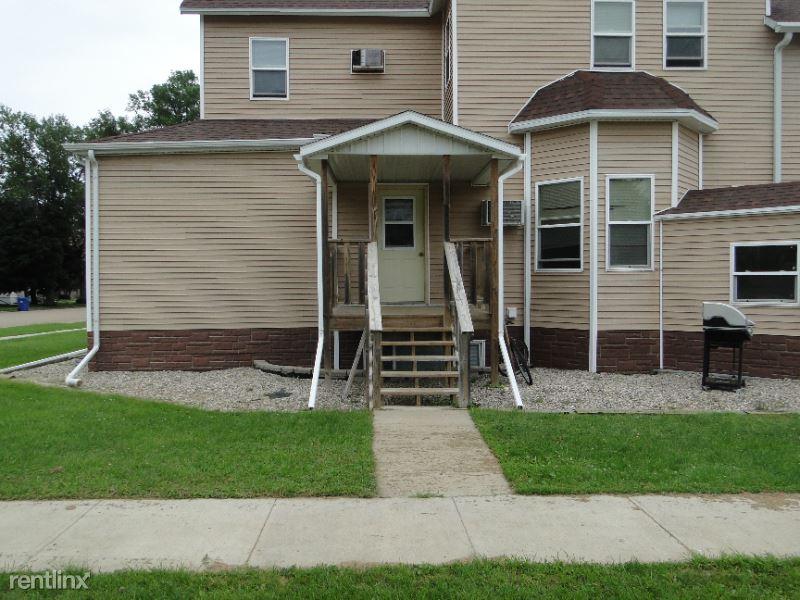 213 S 4th St. Arlington SD 6, Arlington, SD - 400 USD/ month