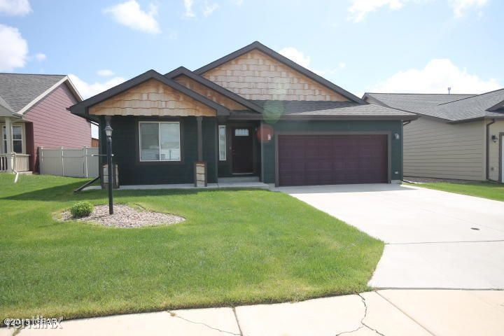 805 49th St N, Great Falls, MT - 1,600 USD/ month