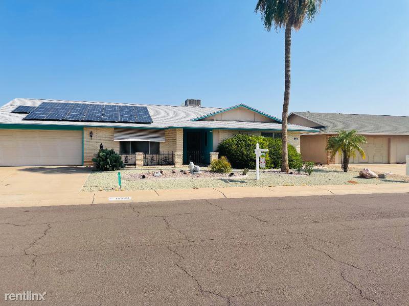 12530 W Limewood Dr, Sun City West, AZ - 2,150 USD/ month
