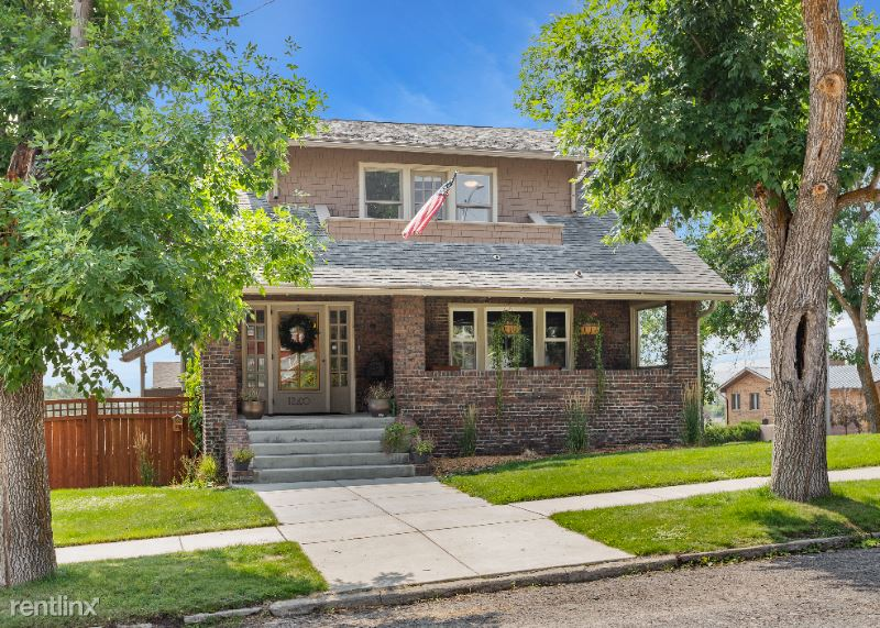 1260 W Platinum St, Butte, MT - 2,800 USD/ month