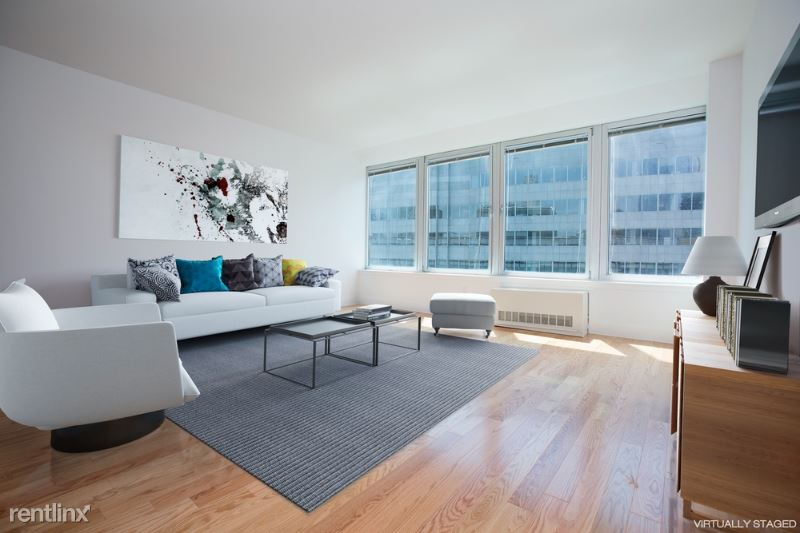 200 Water Street 406, New York, NY - 3,200 USD/ month