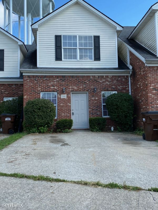 118 Homestead Drive, Nicholasville, KY - 1,400 USD/ month