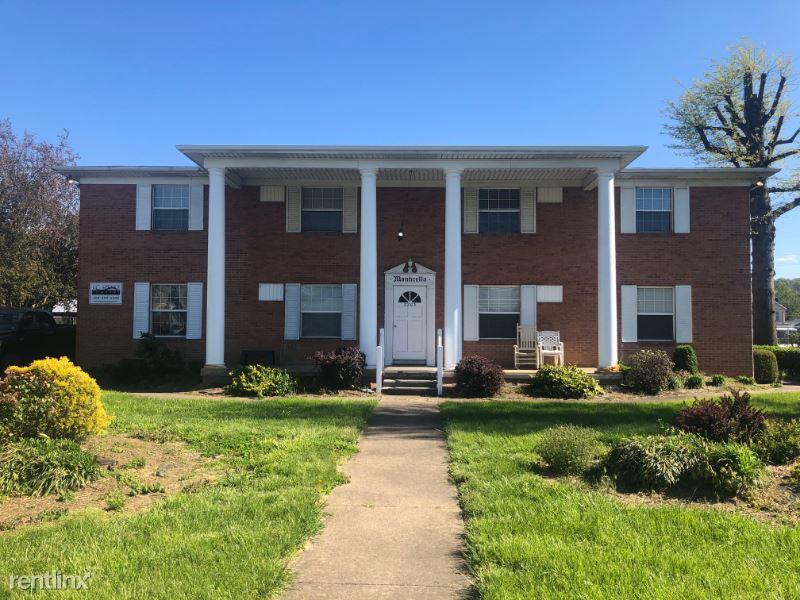 2203 Adams Ave 3, Huntington, WV - 550 USD/ month