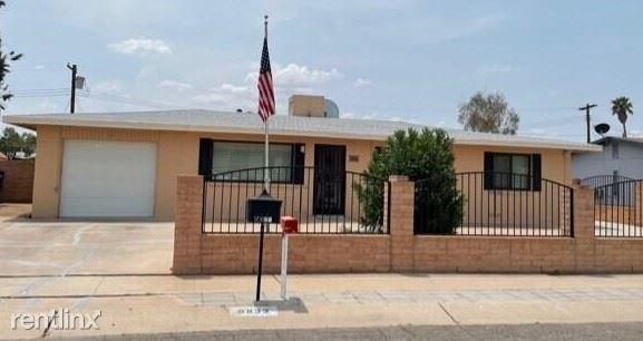 6832 E 42nd St, Tucson, AZ - 1,895 USD/ month