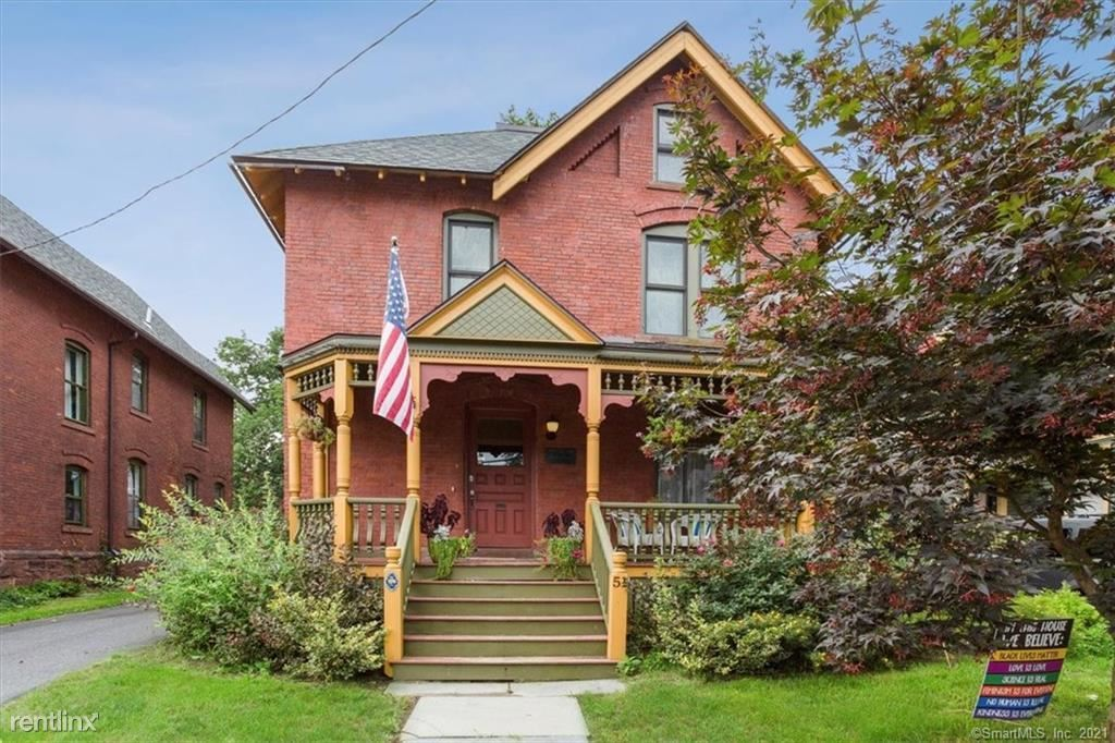 51 Ashley St, Hartford, CT - 1,000 USD/ month