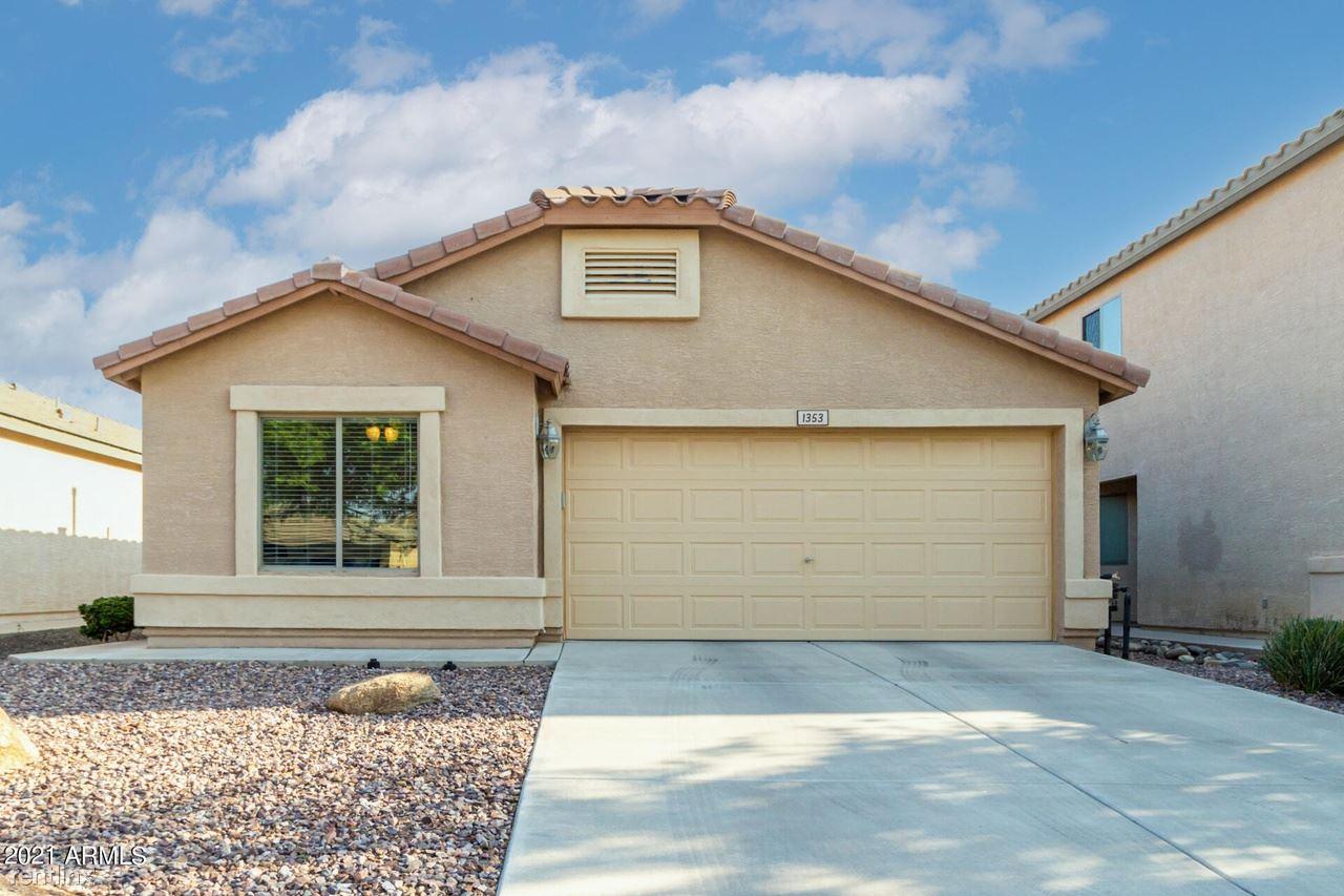 1353 E Pryor Rd, San Tan Valley, AZ - 1,250 USD/ month