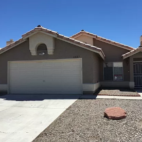 6421 Gold Canyon Dr, Las Vegas, NV - 1,000 USD/ month