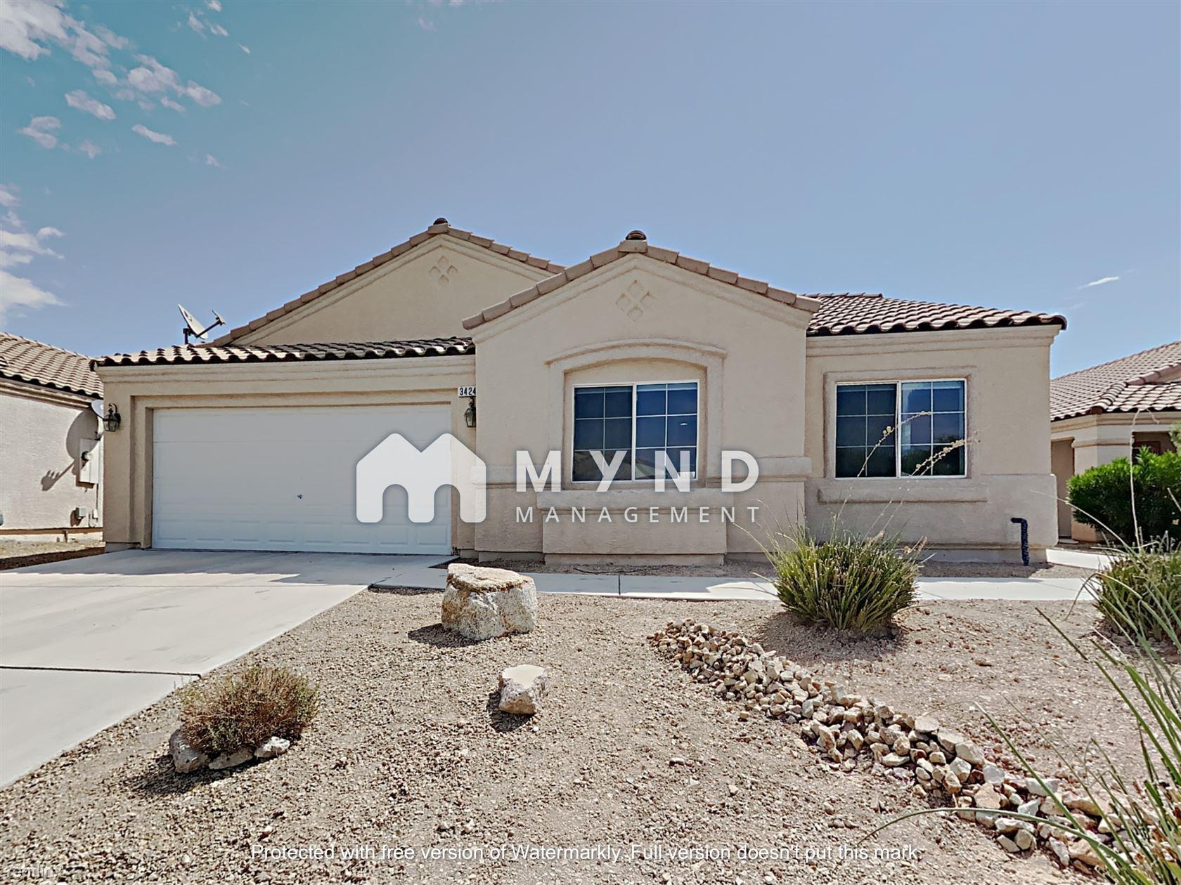 3424 N Pastori Valley Ct, North Las Vegas, NV - 1,995 USD/ month