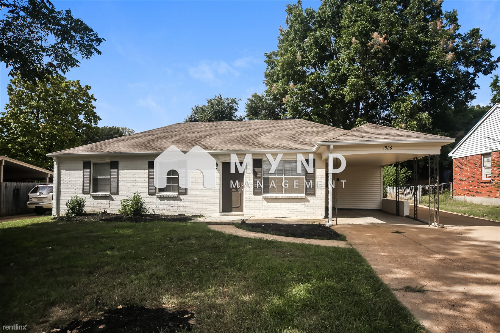 1926 Colonial Hills Dr, Southaven, MS - 1,645 USD/ month