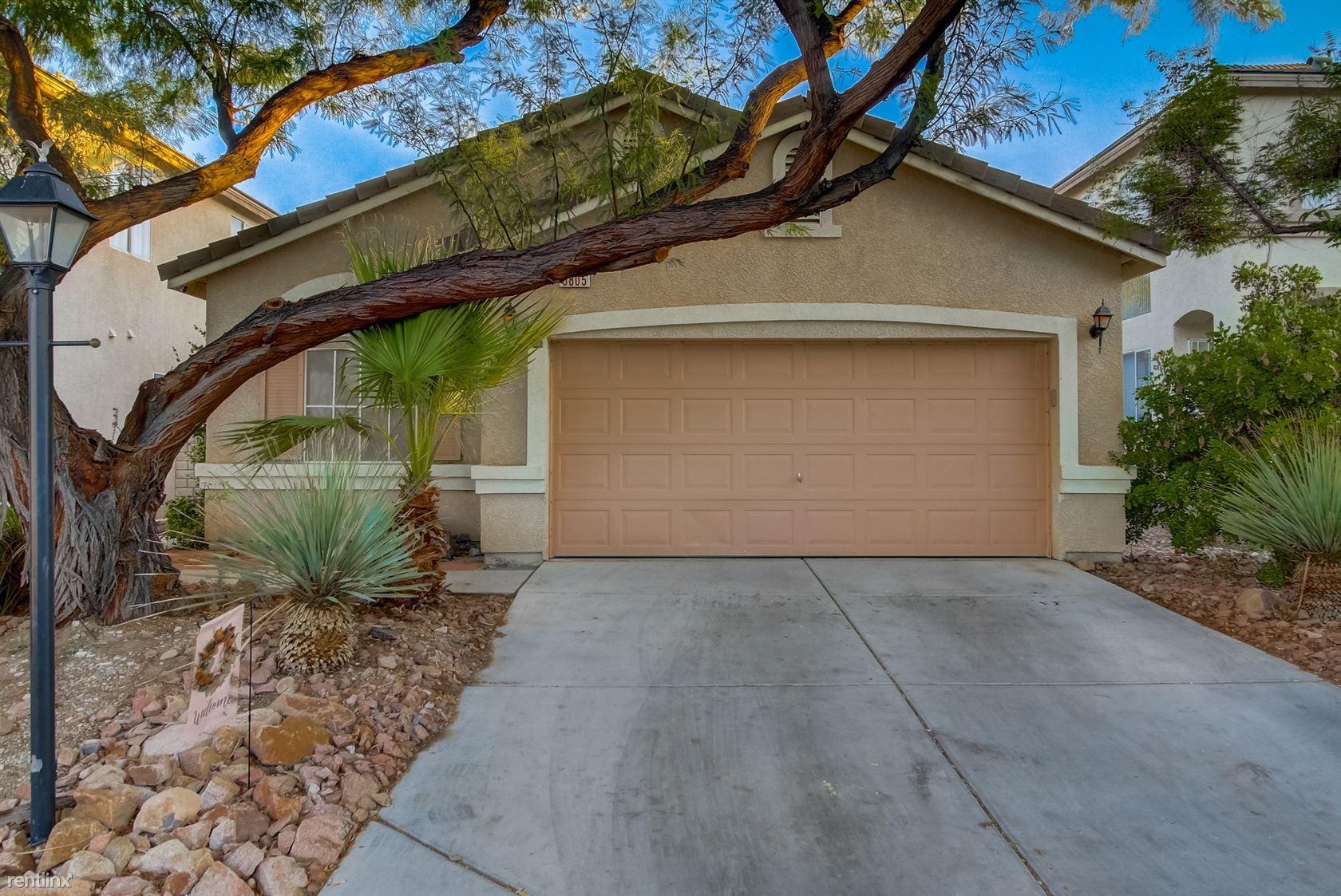 8805 Square Knot Ave, Las Vegas, NV - 1,000 USD/ month