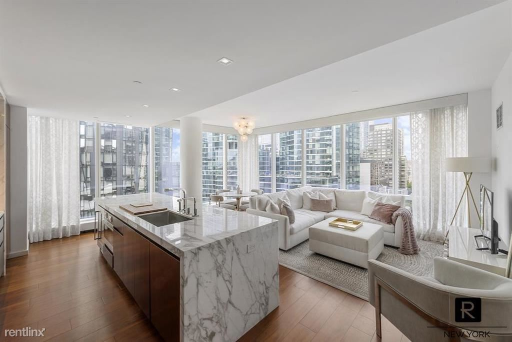 1 W End Ave Apt 11K, New York, NY - 900 USD/ month