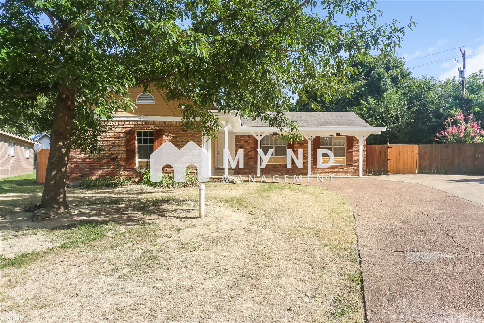 8274 Concord Cv, Southaven, MS - 1,530 USD/ month