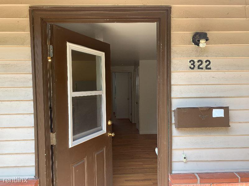 332 S Mckinley St3, Casper, WY - 750 USD/ month