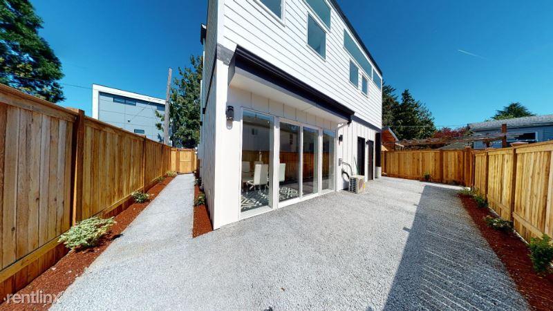 706 North 102nd St, Seattle, WA - 3,100 USD/ month