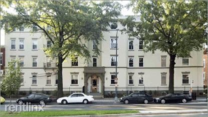 150 Rhode Island Ave. NW - 2650USD / month