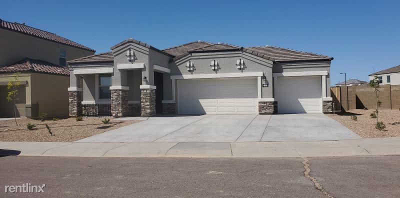 4046 N 307TH LN, Buckeye, AZ - 1,740 USD/ month