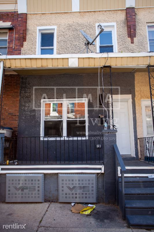 2145 S Daggett St, Philadelphia, PA - 720 USD/ month