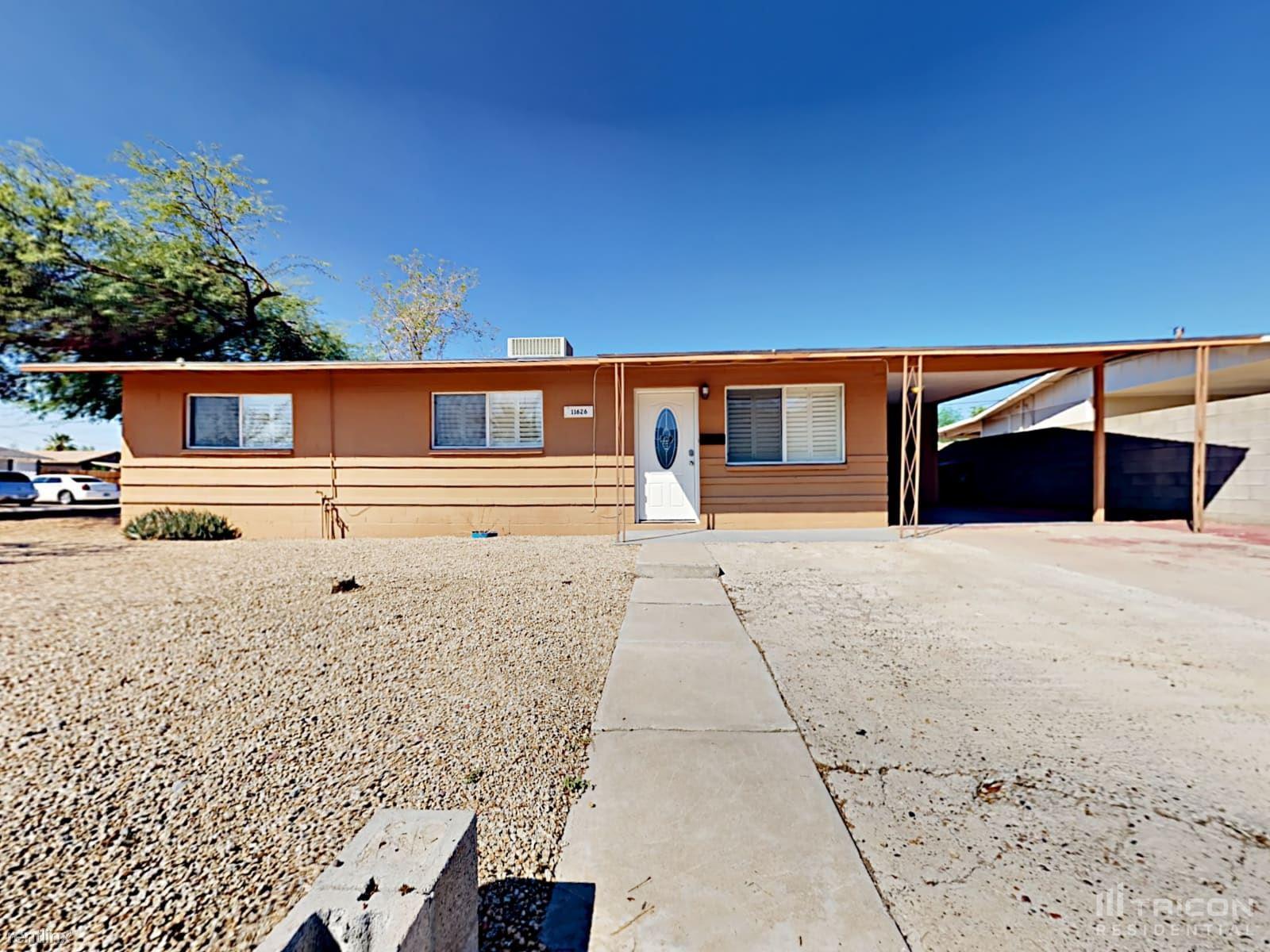 11626 North 21st Drive, Phoenix, AZ - 1,649 USD/ month