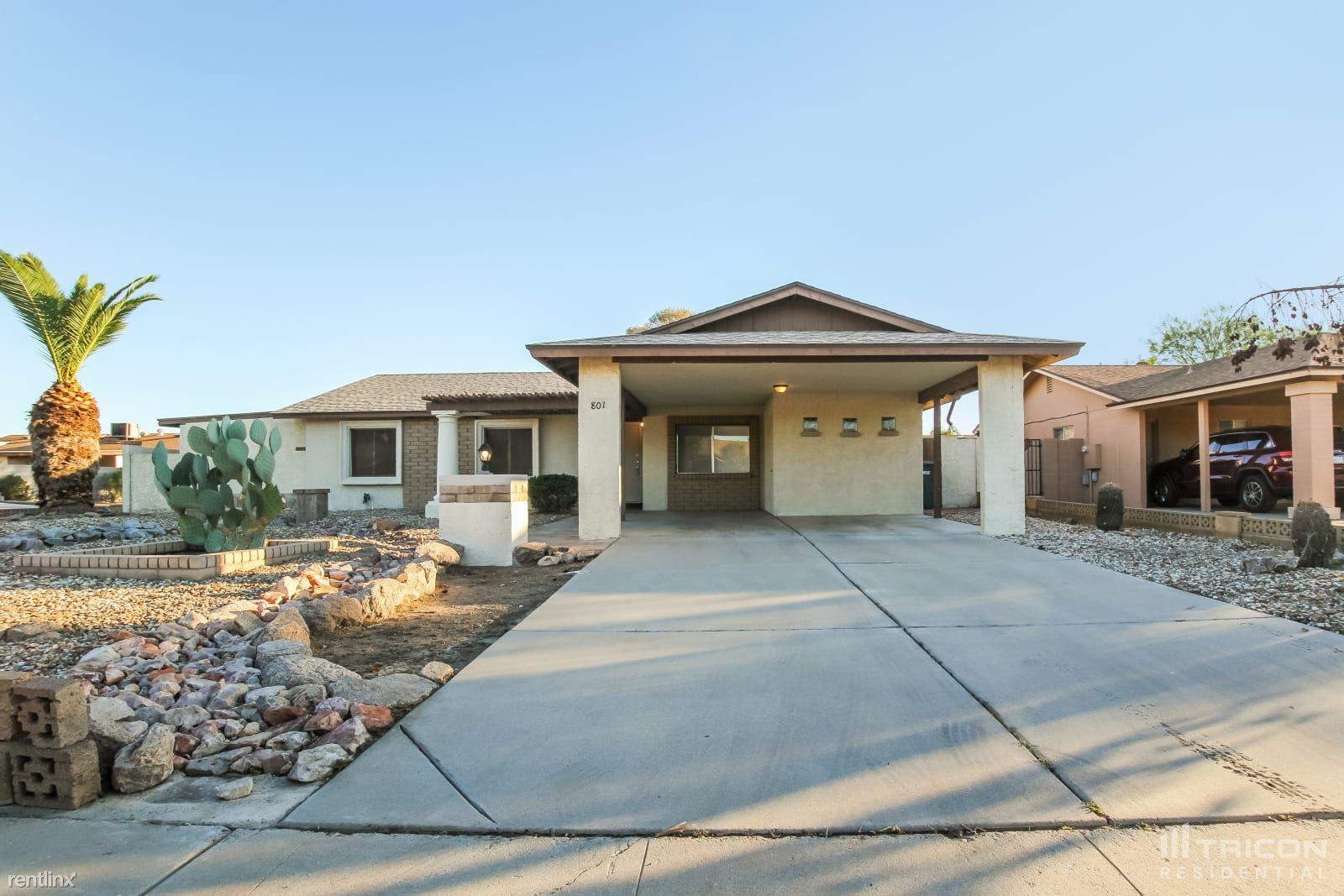 801 W Villa Theresa Drive, Phoenix, AZ - 1,999 USD/ month