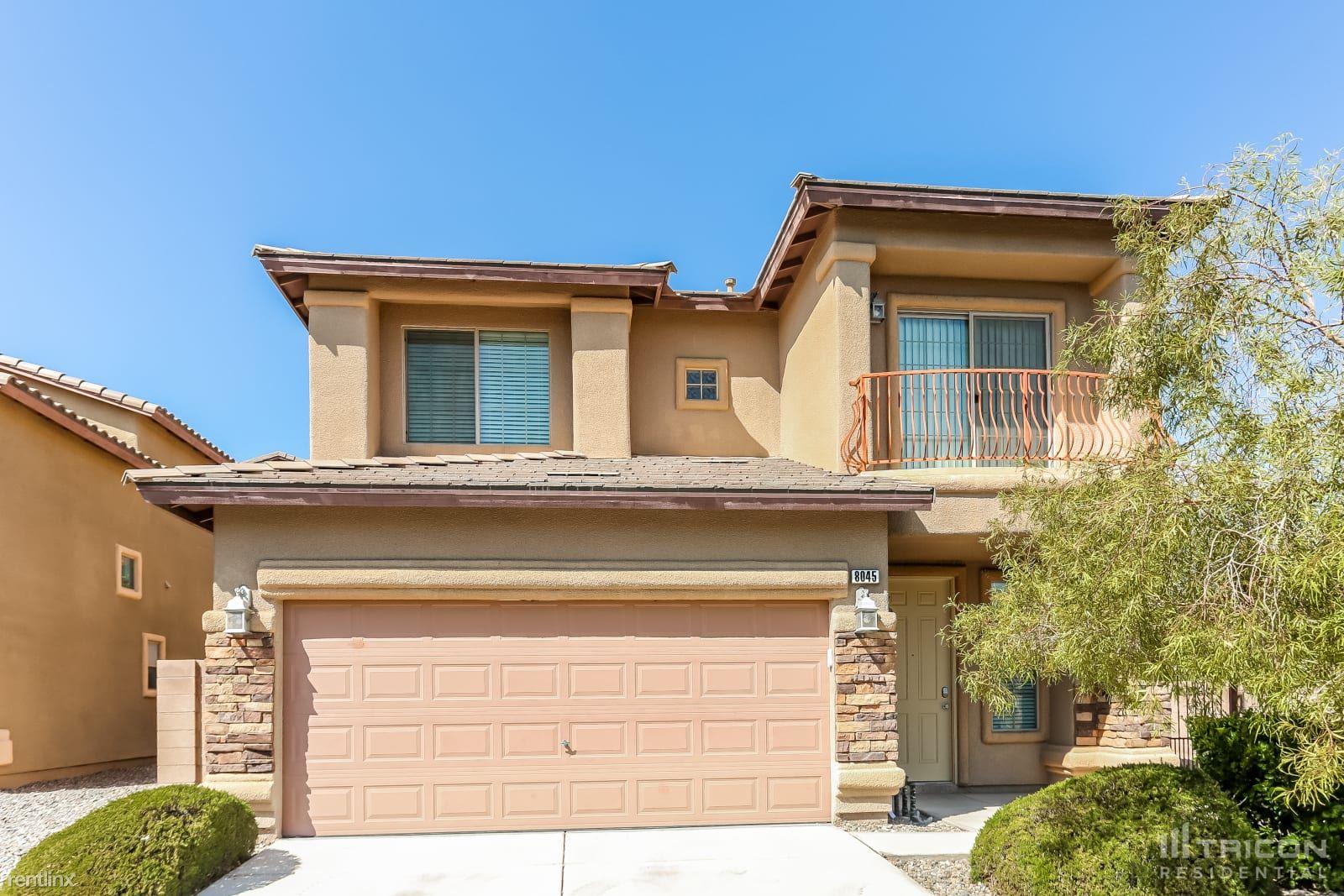 8045 Silver Streak Street, Las Vegas, NV - 2,457 USD/ month