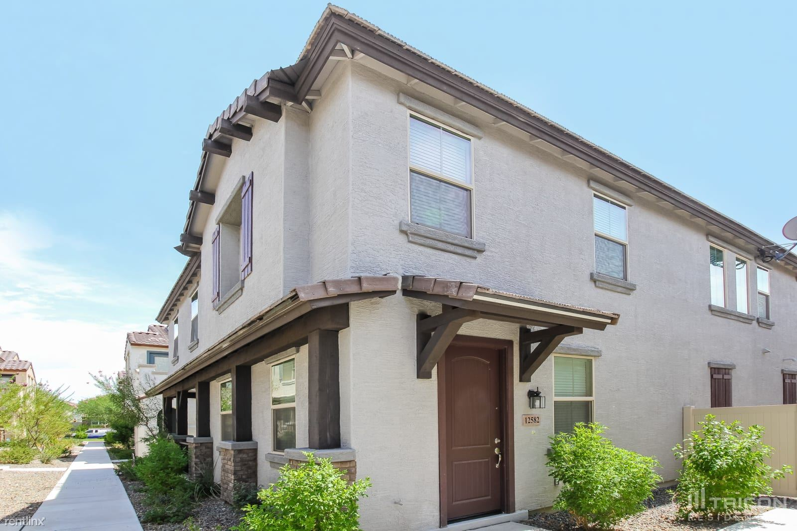 12582 W Steed Ridge, Peoria, AZ - 2,049 USD/ month