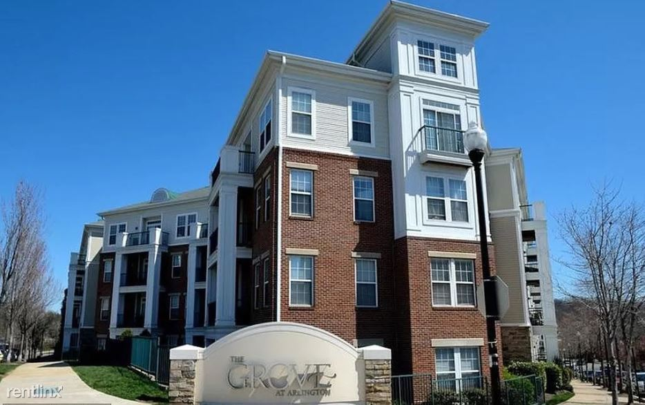 2321 25th St S # 2-231, Arlington, VA - Rent Based On Income